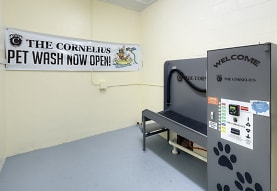 The Cornelius, Seattle, WA