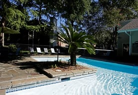 view of pool, Peppertree Apartments