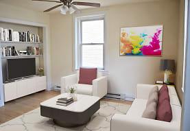 King's Manor Apartments, Philadelphia, PA