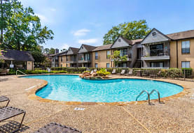 Elm Creek Apartments, Kingwood, TX