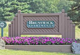 Brunswick Apartments, Troy, NY