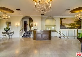 1424 N Crescent Heights Blvd 60, West Hollywood, CA