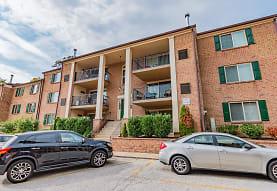 Hillcrest Apartments, Lansdowne, PA