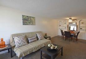 Palm Harbor Villas Apartments, Melbourne, FL