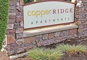 Copper Ridge, Renton, WA