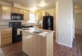Four Seasons Apartments, Anchorage, AK