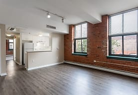 Ninth Square Apartments, New Haven, CT