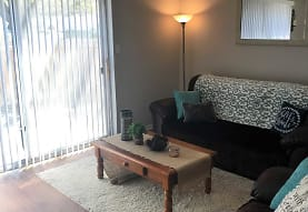 Spanish Villa Apartments, Savannah, GA