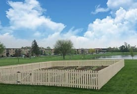 Lakota Lake Apartments, West Chester, OH
