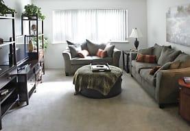 Sunrise Apartments, Taylor, MI