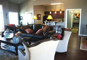 Brickstone Villas Apartments, Lubbock, TX