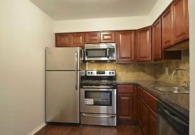 Garrison Apartments, Eatontown, NJ