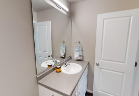 Diamond Creek Town Homes and Twin Homes, West Fargo, ND