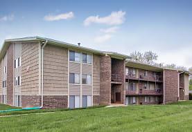 The Forum Apartments, Mount Pleasant, MI