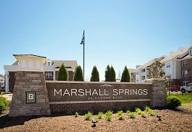 Marshall Springs At Gayton West, Glen Allen, VA