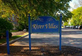 River Villas, Palmyra, NJ