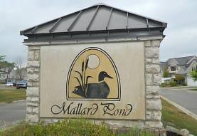 Mallard Pond Apartments, Howell, MI