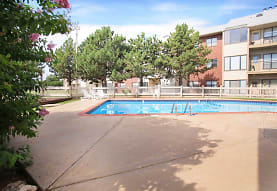Eagle Crest Apartments, Oklahoma City, OK