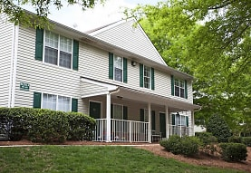 Parkview Apartments, Huntersville, NC