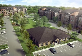 The Grove at One92 Apartments - Bloomfield, NJ 07003