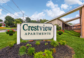 Crestview Apartments, Oil City, PA