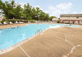 Williamsburg Park Apartments, Henrico, VA