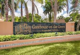Gatehouse on the Green Apartments, Plantation, FL