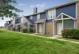Parkside Townhomes, Portland, TX