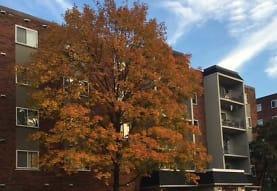 Vantage Pointe West Apartments, Cincinnati, OH