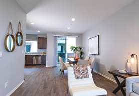 West Highland Rowhomes, National City, CA