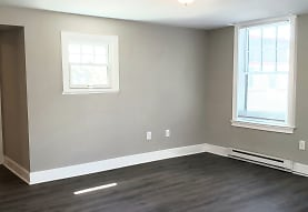 The Huntington Apartments, Easton, PA