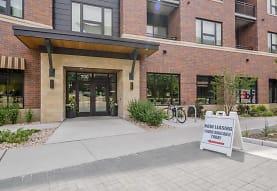 700 UBD Apartments, Madison, WI