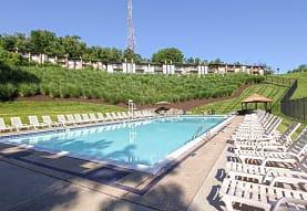Crane Village Apartments, Pittsburgh, PA