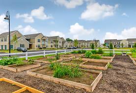 Orange Grand Communities, Lewis Center, OH