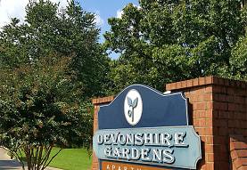 Devonshire Gardens, Evansville, IN