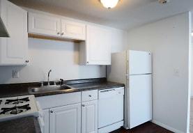 Sandy Lane Apartments, Warwick, RI