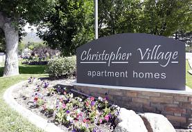 Christopher Village, Ogden, UT