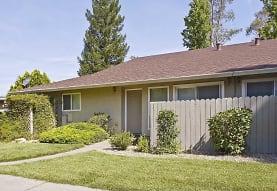 Hilltop Garden - Redding California, Redding, CA
