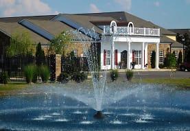 The Charleston Apartments, Cordova, TN