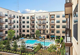 Radius West Midtown, Atlanta, GA