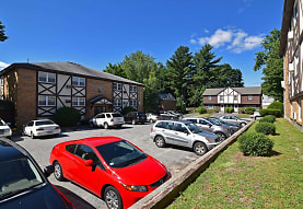 Barker Avenue Apartments, Lowell, MA