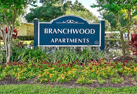 Branchwood Apartments, Winter Park, FL