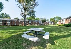 Waring Park Flats, Memphis, TN