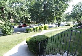 Runnymede Gardens, Verona, NJ