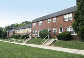 Willow Crest, Whitehall, PA