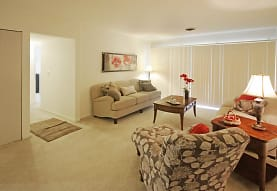 Regency Park Apartments, Grand Rapids, MI