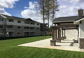 Blue Point Apartments, Spokane, WA