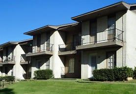 Timber Ridge Townhouses, Jackson, MS
