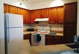 Sable Point Apartments, Hurricane, WV
