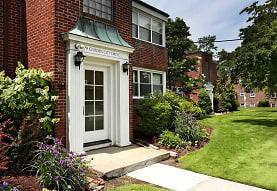 Garden City Apartments, Cranston, RI
